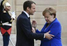 Η αγωνία του Μακρόν και οι αλλαγές στην Ευρώπη, Βαγγέλης Σαρακινός