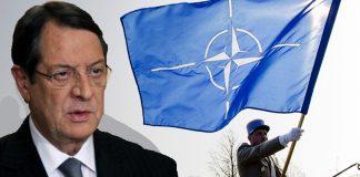 Σε αναζήτηση εγγυήσεων από το ΝΑΤΟ, Κώστας Βενιζέλος