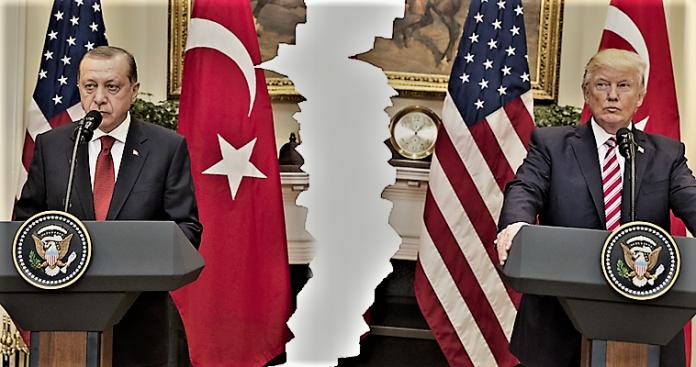 Γιατί δεν θα αποκατασταθούν οι αμερικανοτουρκικές σχέσεις, Σταύρος Λυγερός