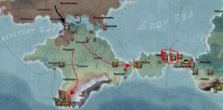 Ο νέος Κριμαϊκός πόλεμος και οι διεθνείς ισορροπίες, Βαγγέλης Σαρακινός
