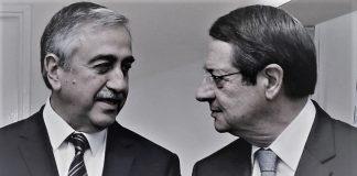 ΑΔύο δρόμοι για την Κυπριακή Δημοκρατία, Κώστας Βενιζέλος