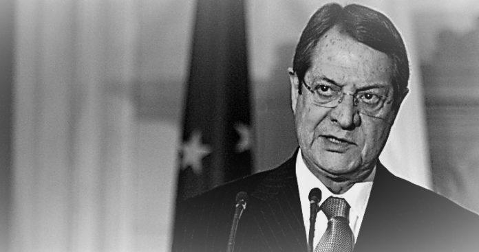 Τα λόγια να συνοδεύονται και από πράξεις στο Κυπριακό, Κώστας Βενιζέλος
