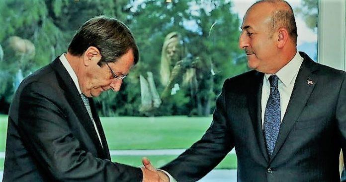 Το θολό παίγνιο του προέδρου Αναστασιάδη με τον Τσαβούσογλου, Σταύρος Λυγερός
