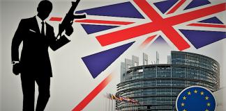 Η αθέατη πλευρά του Brexit - Κατασκοπεία και πληροφόρηση, Γιάννης Κωνσταντόπουλος
