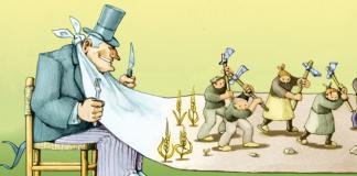 Κ. Βεργόπουλος: Διερευνώντας τη δυσμορφία του καπιταλισμού, Κώστας Μελάς