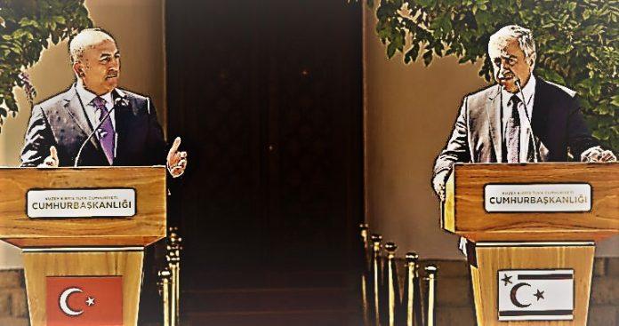 Άτυπες επαφές και συνομοσπονδία δύο κρατών προωθεί η Άγκυρα, Κώστας Βενιζέλος