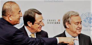 Εντάσεις στο πολιτικό τοπίο της Κύπρου, Κώστας Βενιζέλος