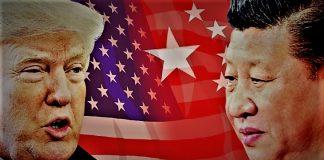 Θρίλερ και ο νέος γύρος συνομιλιών ΗΠΑ-Κίνας, slpress