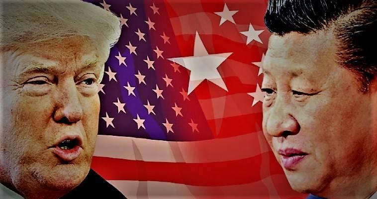 """Βγαίνει """"λευκός καπνός"""" για την εμπορική συμφωνία ΗΠΑ-Κίνας"""
