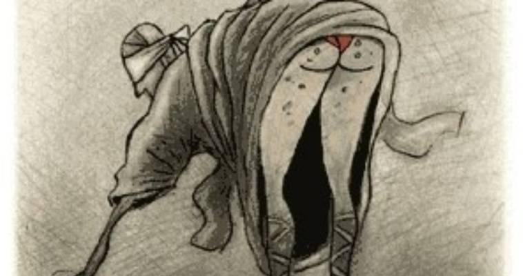 """Όταν μία καθαρίστρια """"ξεβρακώνει"""" τους θεσμούς του κράτους, Αντώνης Κουμιώτης"""
