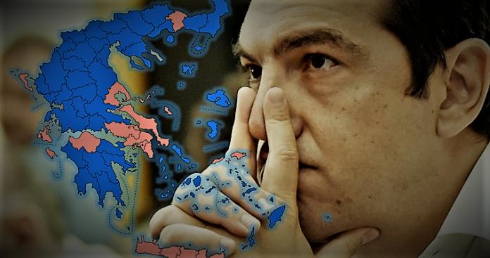 ΣΥΡΙΖΑ: Από το γκρίζο του Μάη στο μαύρο του Ιούλη, Απόστολος Αποστολόπουλος