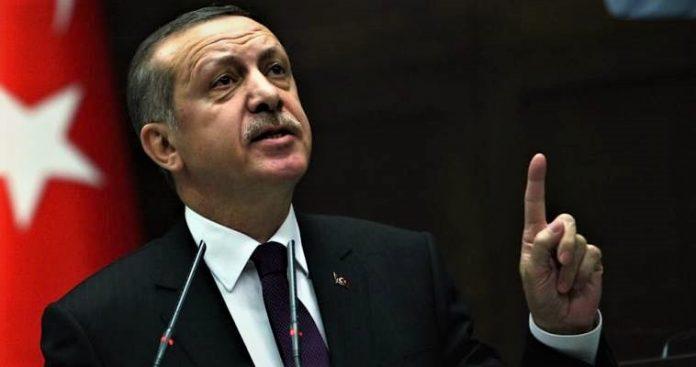 Γαυγίζει ο Ερντογάν, αλλά δεν μπορεί να δαγκώσει την ExxonMobil, Νεφέλη Λυγερού