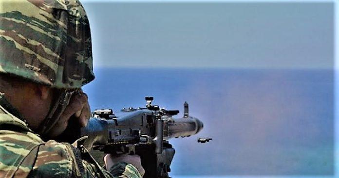Αφοπλίζουν την Εθνοφρουρά στην Κύπρο, Δημήτρης Κωνσταντακόπουλος