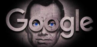 """Πως η Google μετατρέπεται σε """"Μεγάλο Αδελφό"""", Νεφέλη Λυγερού"""