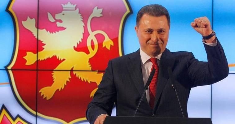 Το χρονικό της απόδρασης ενός Βαλκάνιου πρωθυπουργού, Βαγγέλης Σαρακινός