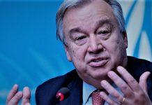 Κυπριακό: «Η αμετάβλητη κατάσταση δεν είναι βιώσιμη», Κώστας Βενιζέλος