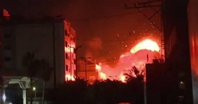 Επικίνδυνη κλιμάκωση: επίθεση με ρουκέτες σε αμερικανική βάση στο Ιράκ