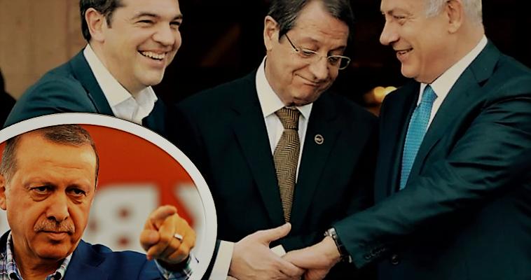 Χωρίς την Τουρκία το νέο γεωστρατηγικό πλέγμα στην Ανατολική Μεσόγειο, Σταύρος Λυγερός