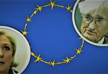Όσοι ξόρκιζαν την Ευρώπη-φρούριο την εξέθρεψαν..., Κώστας Κουτσουρέλης