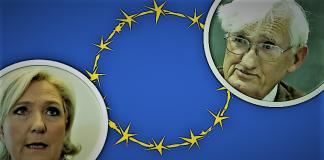 Η Ευρώπη-φρούριο είναι εδώ, Κώστας Κουτσουρέλης