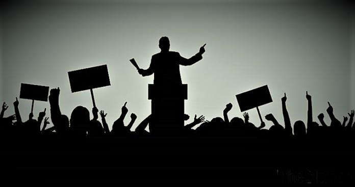 Το θηρίο κυκλοφορεί και πάλι ελεύθερο - Φιλελευθερισμός και λαϊκισμός, Κώστας Κουτσουρέλης