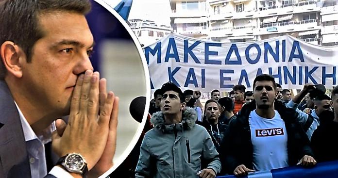 Οι μαθητικές καταλήψεις και ο μακαρθισμός των εθνομηδενιστών, Γιώργος Καραμπελιάς