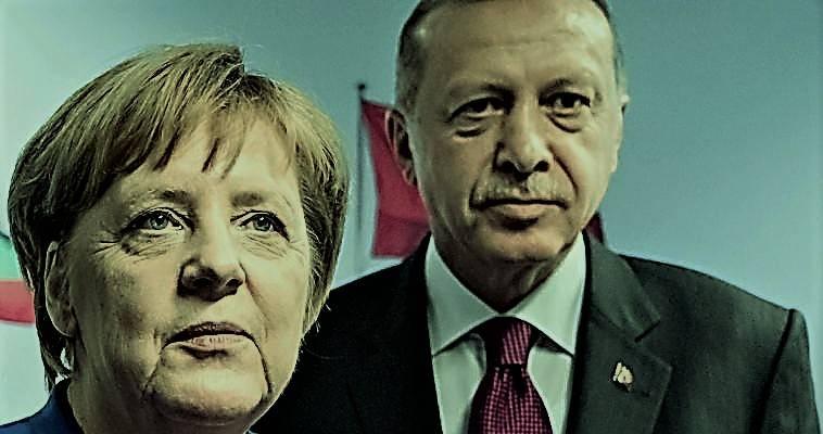 Ο Ερντογάν πιέζει Τσίπρα και Μέρκελ με το μεταναστευτικό, Αλέξανδρος Τάρκας