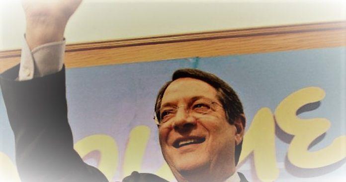 Οι νέες προθέσεις Αναστασιάδη προκαλούν τριβές με το κόμμα του, Κώστας Βενιζέλος