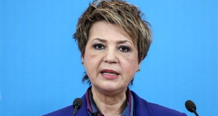Να ακυρωθεί η σημερινή ψηφορορία ζητεί η Όλγα Γεροβασίλη