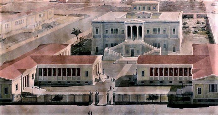 Ποιο πανεπιστήμιο θέλουμε, Ελευθέριος Τζιόλας