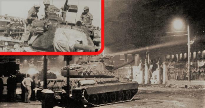 Η εξέγερση του Πολυτεχνείου και η τουρκική εισβολή στην Κύπρο, Γιώργος Μιχαήλ