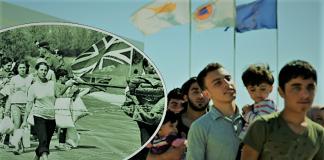 Οι δικοί μας πρόσφυγες και τα άλλα προσφυγόπουλα, Κώστας Βενιζέλος