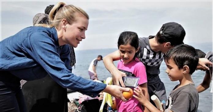 Πως οι δικαιωματιστές μπλοκάρουν τις επιστροφές μεταναστών, Άγγελος Συρίγος