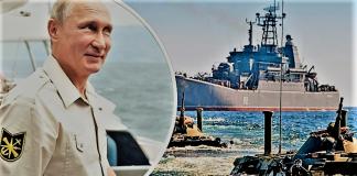 Τύμπανα ψυχρού πολέμου μεταξύ Μόσχας-Κιέβου, Γιώργος Λυκοκάπης