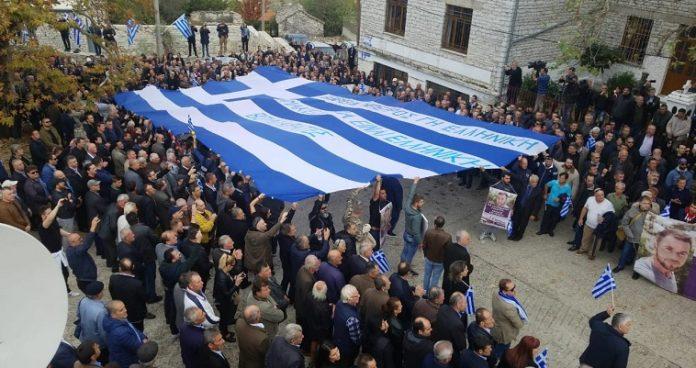 Οδύνη και ένταση στην Βόρεια Ήπειρο για τον Κωνσταντίνο Κατσίφα, slpress