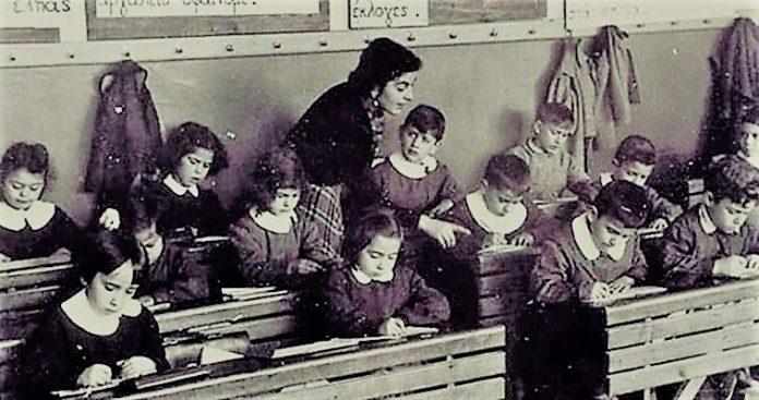Ευπρόσδεκτη κάθε χορηγία στη δημόσια εκπαίδευση, Κωνσταντίνος Λυκογιάννης