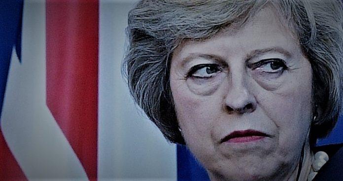 Το ελλειμματικό Brexit της κας Μέι, Νεφέλη Λυγερού