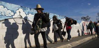 Μόρια και Τιχουάνα, οι δυο όψεις του μεταναστευτικού