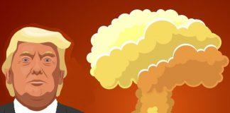 Τα επικίνδυνα πυρηνικά παιχνίδια του Ντόναλντ Τραμπ, Πέτρος Παπακωνσταντίνου
