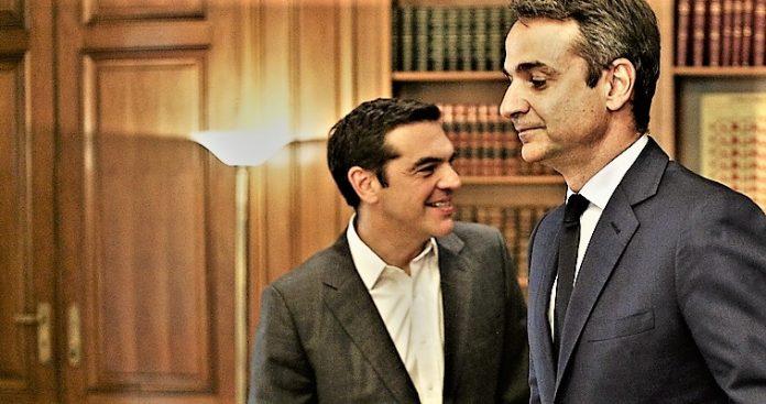 Τα δύο όπλα του ΣΥΡΙΖΑ και το προβάδισμα της ΝΔ, Σταύρος Λυγερός