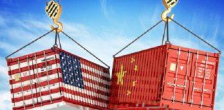Η παγκόσμια σύρραξη ΗΠΑ-Κίνας και ο ΠΟΕ, slpress