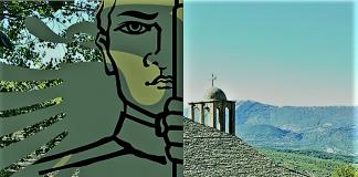 Η πτώση του Τείχους και η ιστορία ενός ανθρώπου που δεν πρόλαβε να την δει, Αχιλλέας Σύρμος