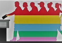 Οι πολίτες καλούνται να επικυρώσουν προαποφασισμένες πολιτικές, Κώστας Μελάς