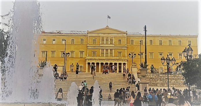 Για ένα άλλο πολιτικό σύστημα - Η Κοινωνία στη Βουλή, Μάκης Γιομπαζολιάς
