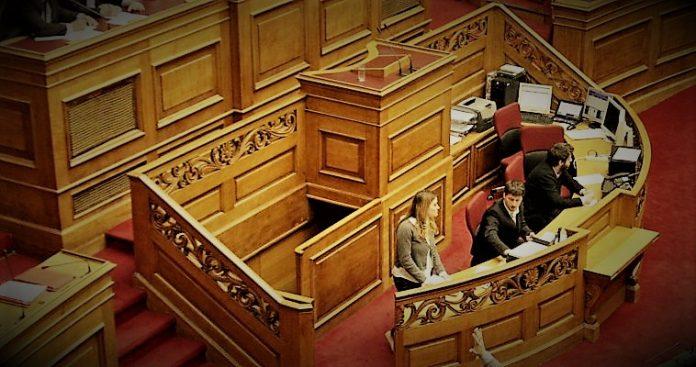 Για ένα άλλο πολιτικό σύστημα 5 - Άλλο κυβέρνηση και άλλο βουλή, Μάκης Γιομπαζολιάς