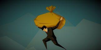 """Προμηνύματα για νέες κρίσεις χρέους – Οι τράπεζες αρνούνται τα """"PSI"""" του κορωνοϊού, Αλέξανδρος Μουτζουρίδης"""