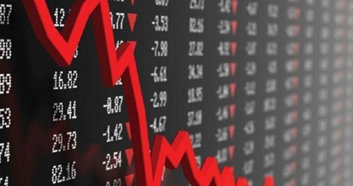 Ισοπέδωσε το Χρηματιστήριο το ξεπούλημα τραπεζικών μετοχών, slpress