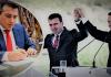 Κατάφωρη παραβίαση Συμφωνίας Πρεσπών από τις αλχημείες των Σλαβομακεδόνων, Άγγελος Συρίγος