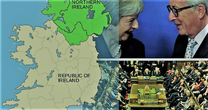 Οδεύει προς το χάος η Βρετανία, ανασκουμπώνεται η ΕΕ, slpress
