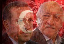 Παίζει με την φωτιά ο Ερντογάν για να πάρει τον Γκιουλέν, Βαγγέλης Σαρακινός